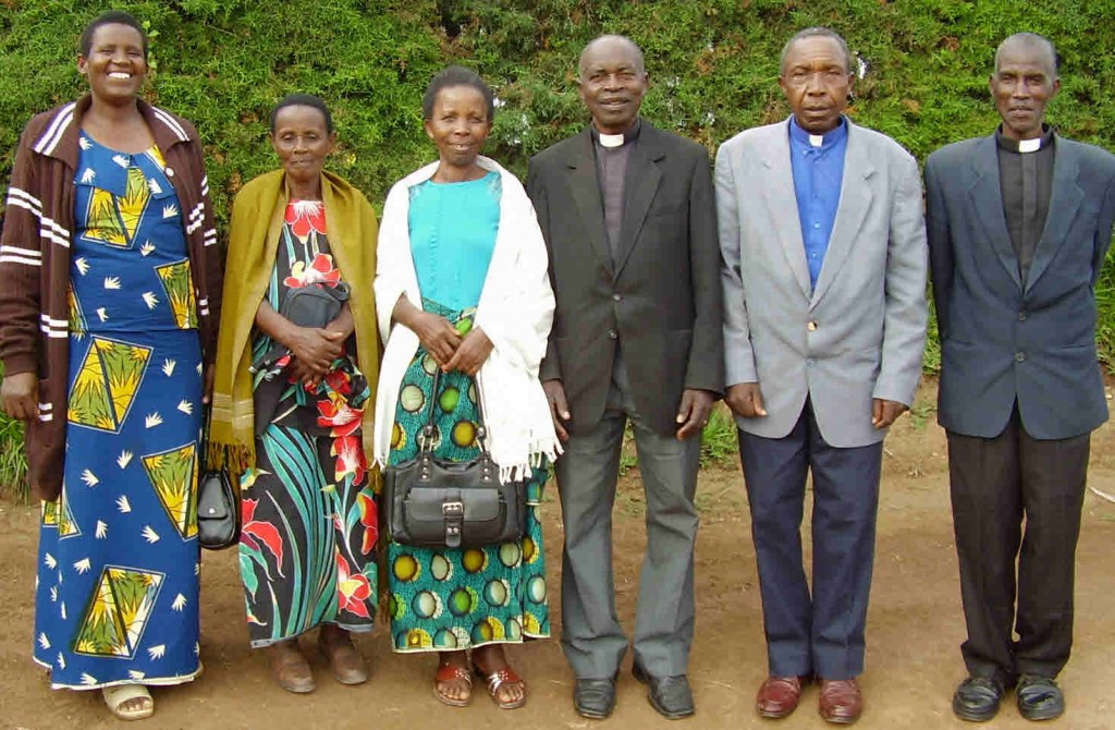 Pensions for clergy